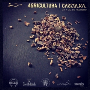 agricultura chocolate