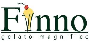 Logotipo Helados Finno