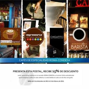ruta café
